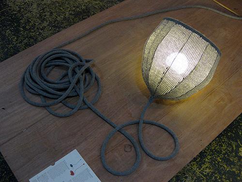 seoul-design fair-ilot ilov-ray pendant light