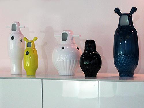 seoul-design fair-jaime hayon-showtime vase
