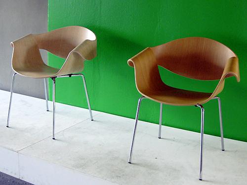 seoul-design fair-oo studio-mobius chair