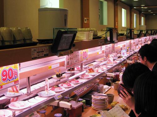 kyoto-food sushi
