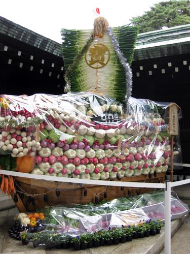 tokyo-food boat