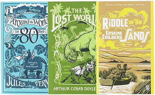 coralie bickford smith-boys' adventure