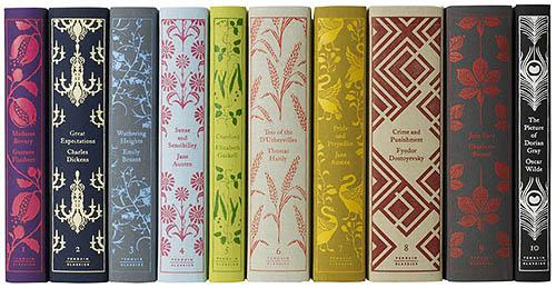 coralie bickford smith-penguin clothbound classics