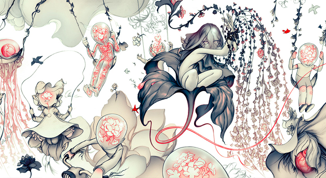 feat-james jean