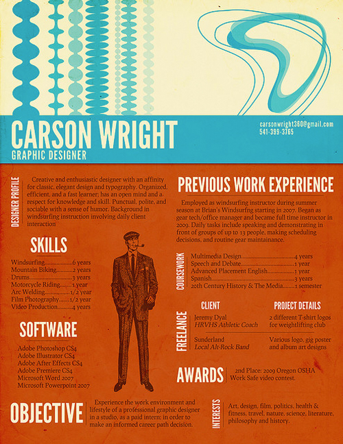 Resume Wright  Awesome Resumes