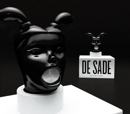 Ah&Oh Studio-Scent Stories De Sade