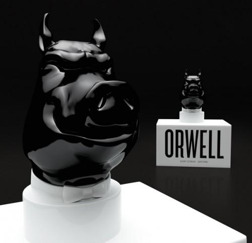 Ah&Oh Studio-Scent Stories Orwell