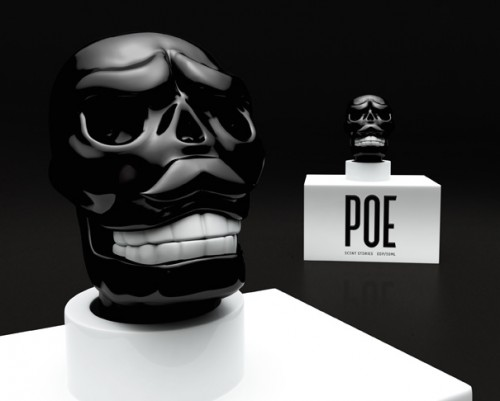 Ah&Oh Studio-Scent Stories Poe
