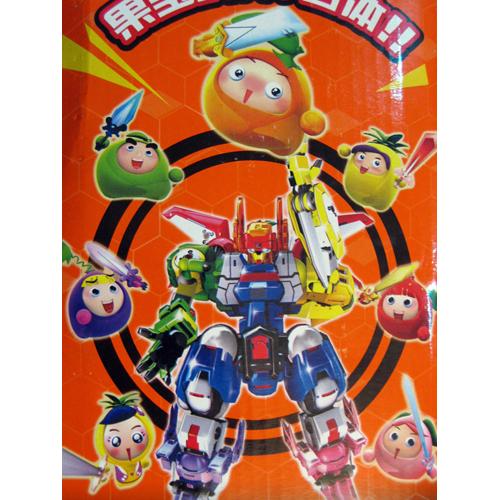 china-fruity robo3