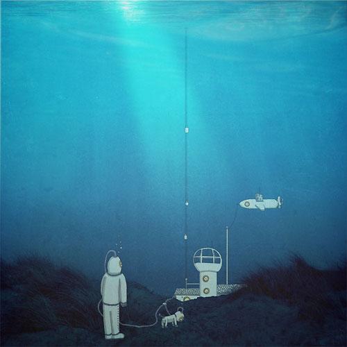 johan thornqvist-havet ar djupt